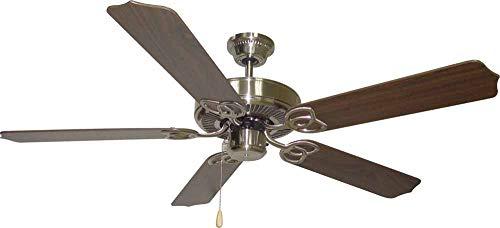 Aurora Lighting V6155-33 Nyack Ceiling Fan