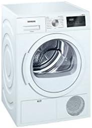 Siemens iQ300 WT45N200ES Independiente Carga frontal 7kg B Blanco ...