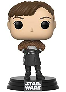 Funko Pop!- L3-37 Star Wars: Red Cup Figura de Vinilo ...