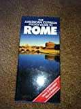 The American Express Pocket Guide to Rome, Anthony Pereira, 0671620177