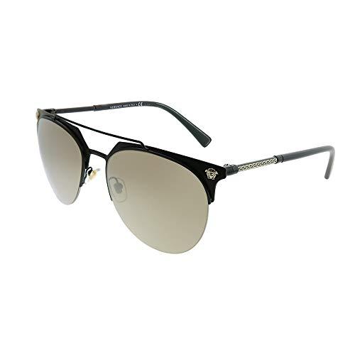 Versace Men VE2181 57 Sunglasses 57mm