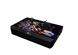 Image of the product Razer Panthera Arcade that is listed on the catalogue brand of Razer.