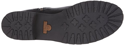 Altezze Timberland Donne Bethel All-fit Stivale Alto Schwarz