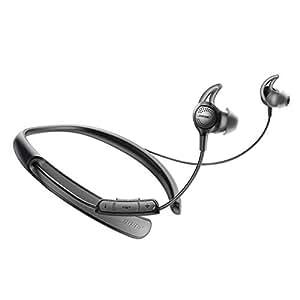 Bose QuietControl 30 Noise Cancelling Bluetooth Headphone, Black