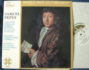 Charles I: Choice Popularity People Past And vinyl LP Present UK
