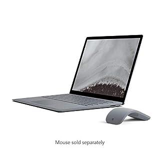 Microsoft Surface Laptop 2 (Intel Core i7, 16GB RAM, 512GB) - Platinum (Renewed)