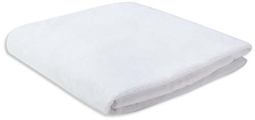Mattress Protector - 100% Waterproof Cotton Touch - Hypoallergenic (Queen) from AC Pacific