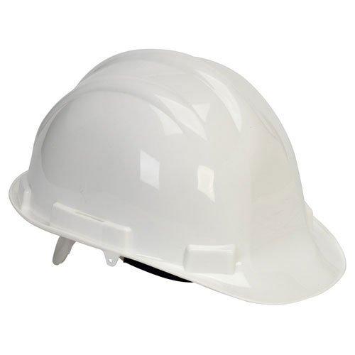 Sirius Standard Safety Hard Hat Helmet White