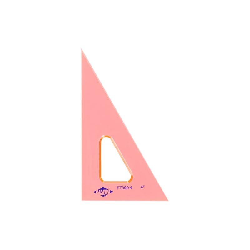 alvin-ft390-4-fluorescent-triangle