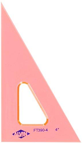 (Alvin FT390-4 Fluorescent Triangle 30/60 (4