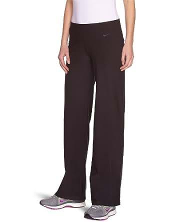 Nike Women's Legend Poly Workout Pants - X Small - Black