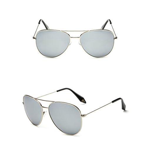 633b2366f4 Mejor QQB gafas Gafas Gafas de sol Vintage Película polarizada Gafas de  personalidad Gran Marco Lente