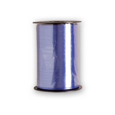 BALLOON WEIGHTS - RIBBON ROYAL BLUE 500 YARDS #10510, CASE OF 48 by DollarItemDirect