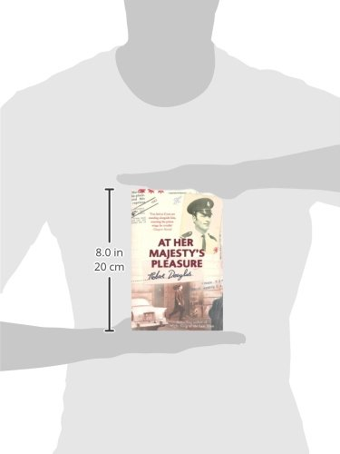 At Her Majestys Pleasure: Amazon.es: Douglas, Robert: Libros ...