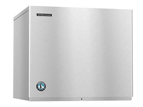 (HOSHIZAKI KML-700MWJ, Ice Maker, Water-cooled, Low Profile Modular)