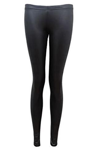 Ahr®®Jupe Femme Wet Look Legging Ahr®®Jupe Femme u13FTc5lJK