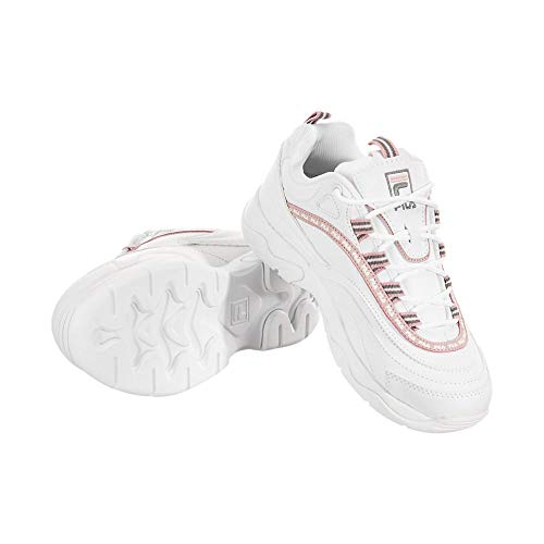 Fila Women's Ray Repeat Sneaker