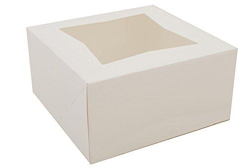 8x8x3 bakery boxes - 7
