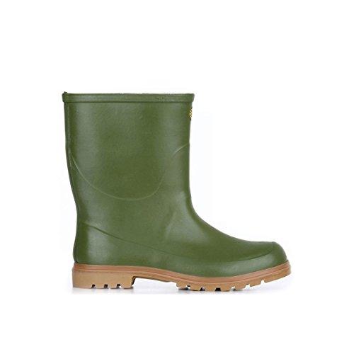 Superga - Zapatillas para hombre Olive
