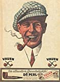 Vauen Cork Pipe Knocker