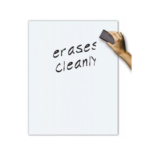 GoWrite! Dry Erase Poster Board, 22''x28'' (5442) by PACON