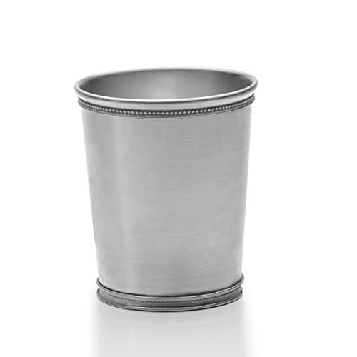 Mikasa Silver-Plated Mint Julep Cup, 12-Ounce by Mikasa