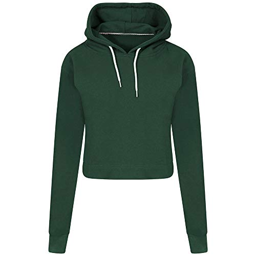 DOLDOA Hoodie Sleeve Casual Pullover Autumn Clearance Solid Top Green Womens Sweatshirt Long Sale Fashion Comfort XqwxPTXY