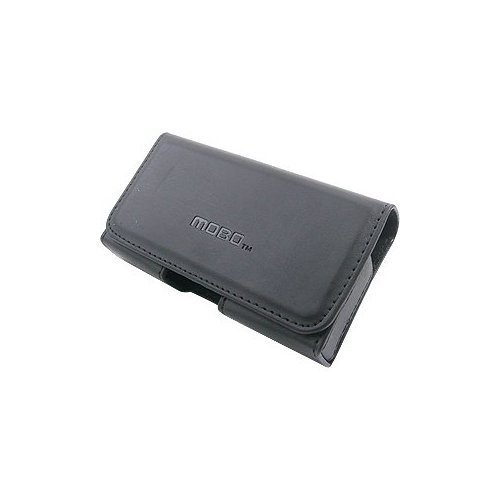 """MOBO CPHP24PiPhoneB HP24 Belt """"iPhone """" Royal (5209) Case - 1 Pack - Retail Packaging - Black"""