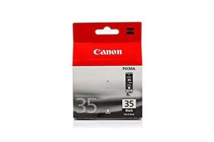 equivalente a Canon 1509B001/PGI-35 Black de tinta (9,50 ml ...
