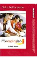 MyReadingLab -- Standalone Access Card (6-month access) (2nd Edition)