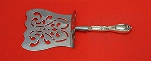 Victoria By Frank Whiting Sterling Silver Asparagus Server HHWS 9 1/2