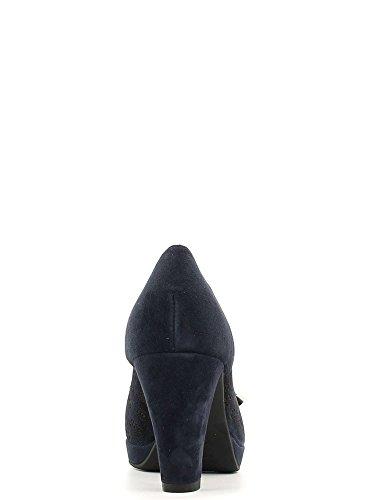 Igi&Co 5760 Decollete' Donna Blu 38