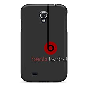 Scratch Protection Hard Phone Case For Samsung Galaxy S4 With Provide Private Custom Colorful Beats By Dr Dre Pictures