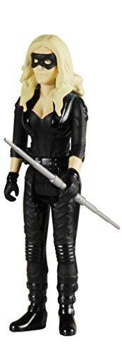 Arrow Black Canary ReAction 3 3/4-Inch Retro Action Figure