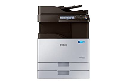 HP MultiXpress SL-K3250NR 1200 x 1200DPI Laser A3 25ppm ...