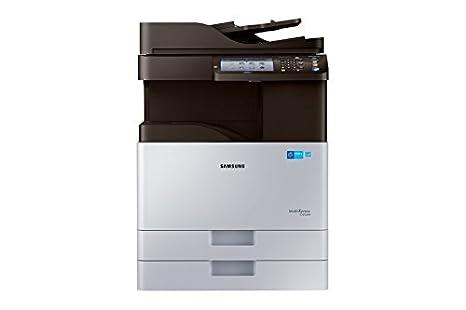 Samsung SL de k3250nr Laser - Impresora multifunción: Amazon ...