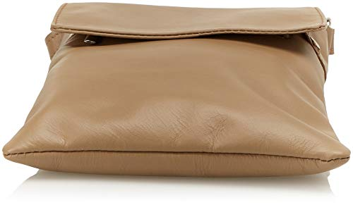 Shoppers De Bolsos Chicca taupe Hombro Y Beige Borse Cbc7716tar Mujer wIqX6XEnv