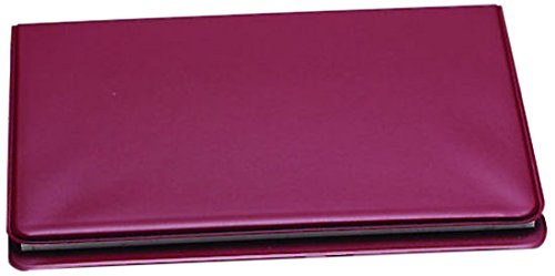 Attendance Registration Pad Holder - Dark Red Package of -