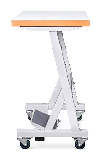 space saving sewing table - 4