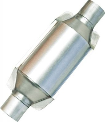 05 titan catalytic converter - 9