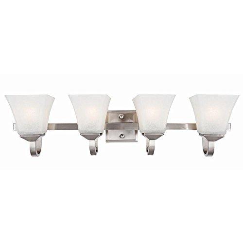 Copper Bathroom Vanity Light - 9