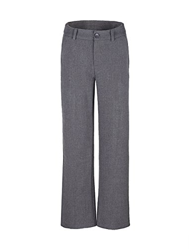Aurora womens Casual Pants Women's slacks suits trousers office work (Womens Tall Slacks)