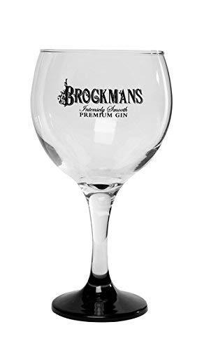 Brockmans Gin Balloon Glass Brand New From GarageBar