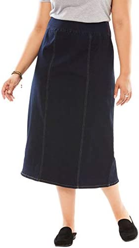 Woman Within Womens Smooth Waist product image