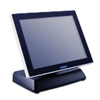 Posiflex XT5315217DGA Posiflex, Touch Screen Terminal, XT5315, 15 Inch, Intel Celeron G1820, 2.5Ghz, 4Gb, 128Gb Ssd, Projected Capacitive Touch, No Os by Posiflex