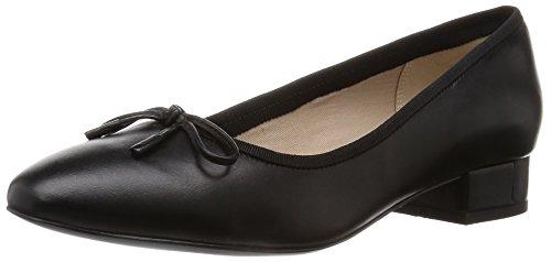Womens Black Casual Clarks Shoes Eliberry Isla wqUUXcEv
