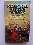Reap the Bitter Wind, June Lund Shiplett, 0451116909