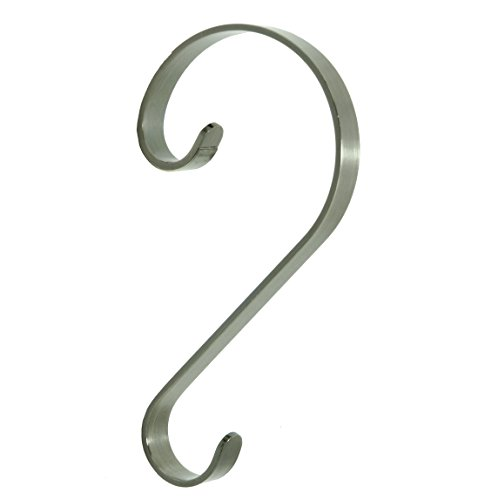 Where to find mantle stocking hooks set of 4?