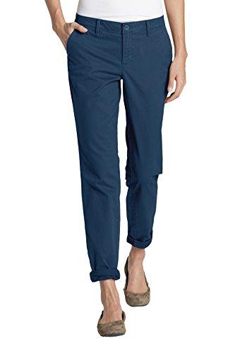 Bauer Femme Wash Indigo Pantalon 032 IndigoRauchiges Eddie Legend Bleudusted thoCrxsQdB