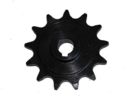 "13 TOOTH 11MM BORE SPROCKET FOR 1//2/""X1//8/"" BICYCLE CHAIN FOR ELECTRIC SCOOTER"